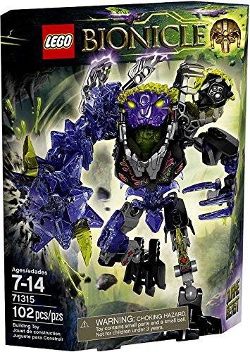 [해외] LEGO 71315 BIONICLE QUAKE BEAST-