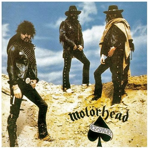 Ace of Spades (Ogv) [12 inch Analog]