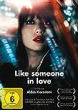 Like Someone in Love [DVD]
