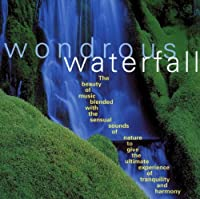 Wondrous Waterfall