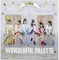 【Amazon.co.jp限定】WONDERFUL PALETTE(オリジナルブロマイド付)