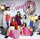 ℃maj9(初回生産限定盤B)(Blu-ray Disc付)