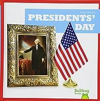 Presidents' Day (Holidays)
