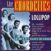 Lollipop (18 G.H.)