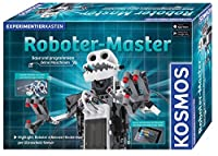 KOSMOS 620400 - robot-Master, Science kit by Kosmos