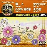 テイチクDVDカラオケ 超厳選 カラオケサークル ベスト4(120)