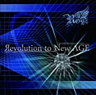 Revolution to New AGE 【初回限定盤】TYPE:B()