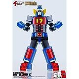 Action toys 大鉄人17号 Daitetsujin 合金 ロボット可動 フィギュア 20cm 新品予約