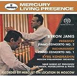 Piano Concertos (Hybr) (Ms)