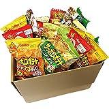 カルビー・人気駄菓子が入りました!お菓子・駄菓子 スナック系詰め合わせ42袋セット