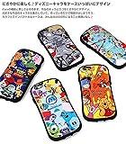 iPhone7 ケース カバー ディズニー iface First Class ストーリー ストラップホール 正規品 / モンスターズ・インク
