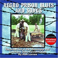 Southern Prison Blues & Songs