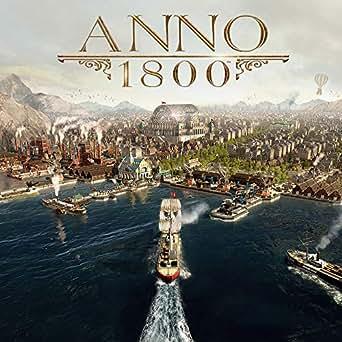 ANNO 1800|オンラインコード版