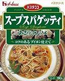 ハウス パスタココ スープスパゲッティ あさりコンソメ 190g×5個