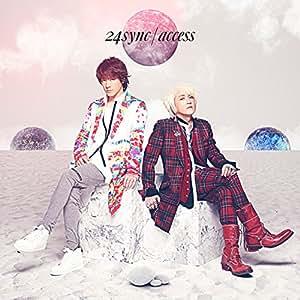 24sync(S盤)