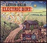 Electric Dirt [CD, Import, From US] / Levon Helm (CD - 2009)