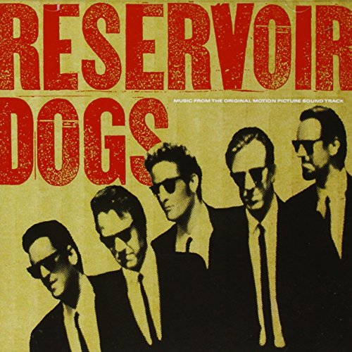 Reservoir Dogs: Original Motion Pictur...