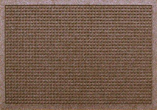 クリーンテックスジャパン ウォーターホースII(ワッフル)  ブラウン 62×88cm AC00033