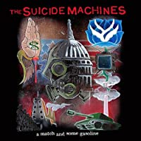 War Profiteering Is Killing Us All / Match & Some [12 inch Analog]