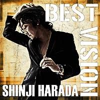 BEST VISION(初回限定盤)(DVD付)