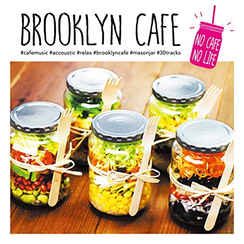 BROOKLYN CAFE -NO CAFE NO LIFE-