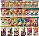 アマノフーズ フリーズドライ 味噌汁 33種類 1か月分 2食 セット