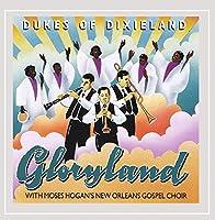 Gloryland: Grammy Nominated