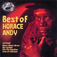 Best Of Horace Andy by Horace Andy (2002-09-24)
