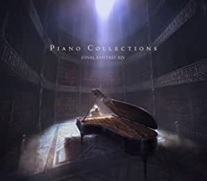 Piano Collections FINAL FANTASY XIV(特典なし)