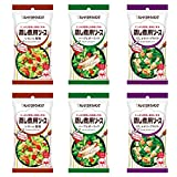 【Amazon.co.jp限定】 キユーピー 3分クッキング 蒸し煮用ソース3種 食べ比べセット (レモン&塩麹・ハーブ&ガーリック・だし&オリーブオイル) 各2個 【セット買い】