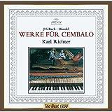イタリア協奏曲~バッハ&ヘンデル:チェンバロ名曲集 画像
