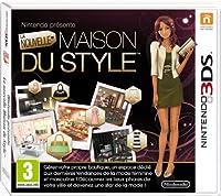 Third Party - La Nouvelle Maison du Style Occasion [ Nintendo 3DS ] - 0045496522728