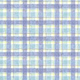 タカ印 ラッピングペーパー 49-1157 チェック柄 タータンチェック 半才判 50枚 ブルー