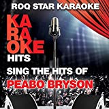Tonight I Celebrate My Love (Originally Performed by Peabo Bryson & Roberta Flack) [Karaoke Version]
