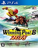 Winning Post 8 2018 [PS4] 製品画像
