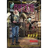 RIPPER MAGAZINE(リッパーマガジン) VOL.8 (2017-03-31) [雑誌]