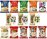 フリーズドライ 雑炊 & おかゆ & リゾット 13種類26食セット (即席 本格 お粥 ぞうすい)