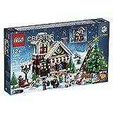 レゴ クリエイター 冬のおもちゃ屋さん LEGO CREATOR Winter Toy Shop 10249 [並行輸入品]
