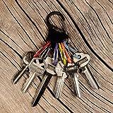 NITE IZE(ナイトアイズ) Key Rack キーラック KRK-03-01 (カラフル)