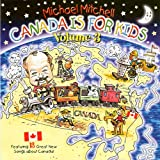 Canada Is for Kids V.3 画像