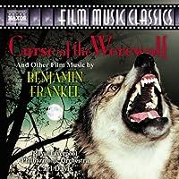 フランケル:映画音楽「吸血狼男」/映画音楽「ザ・プリズナー」/映画音楽「ソー・ロング・アット・ザ」