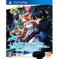 ソードアート・オンライン ―ホロウ・フラグメント― - PS Vita