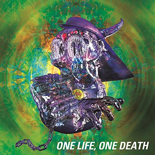 ONE LIFE,ONE DEATH(完全生産限定盤)
