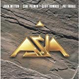 Asia : Live In Moscow (1990) [Edition Collector : DVD +CD]