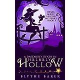 A Dastardly Death in Hillbilly Hollow: 3