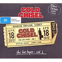 Cold Chisel: The Live Tapes - Vol 1 (Deluxe Edition) (2 CD/DVD)