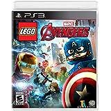 LEGO Marvel's Avengers (輸入版:北米) - PS3