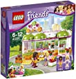 レゴ (LEGO) フレンズ ハートレイクジュースバー 41035