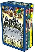 Nathan Hale's Hazardous Tales' Second 3-Book Box Set