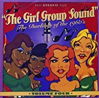 Girl Group Sound 4 by Girl Group Sound (2012-01-24)